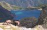 Lago, diga di Cignana e rifugio Barmasse