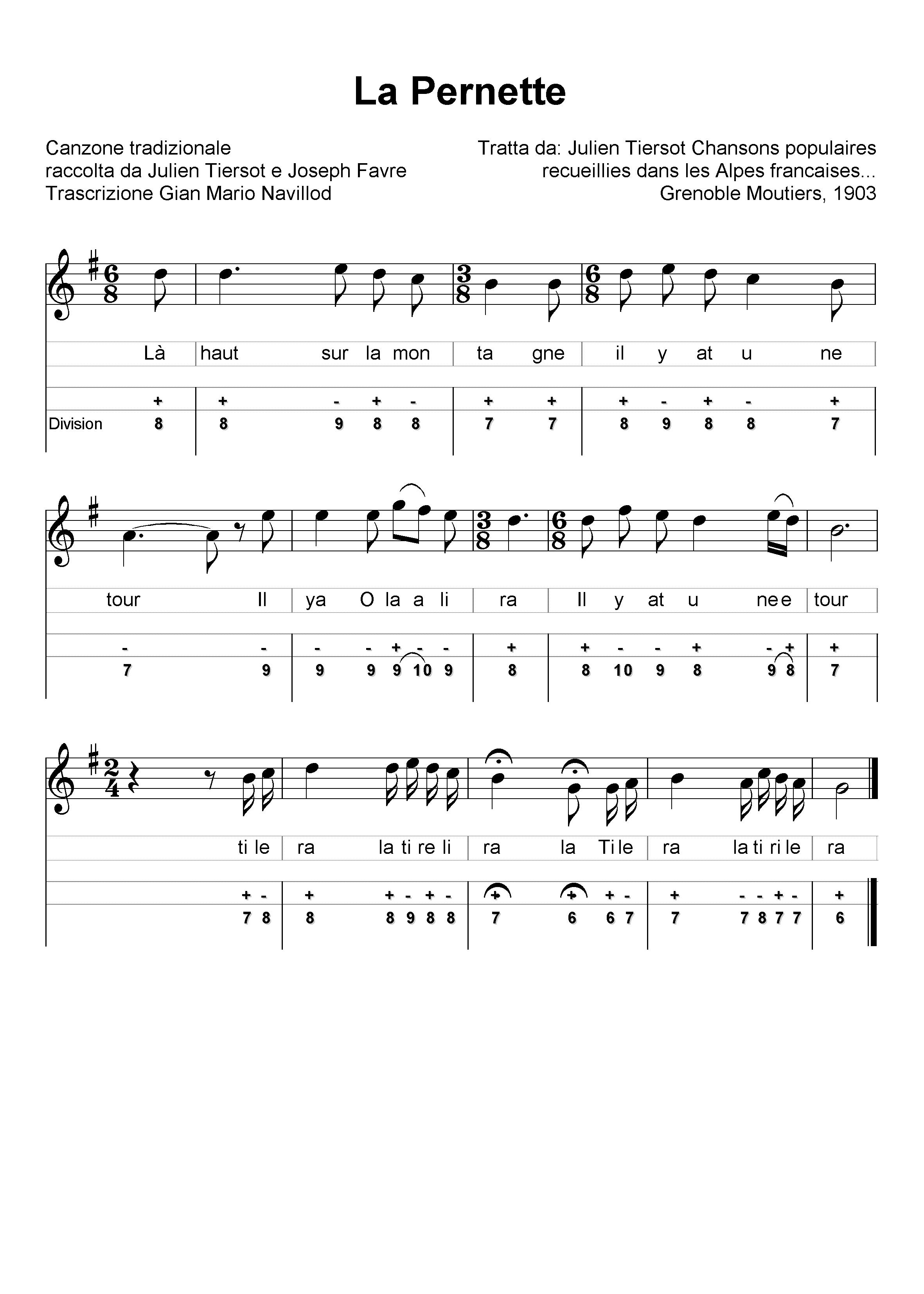 per edi organetto pdf music from italy