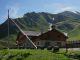 Rifugio Bonatti nella Val Ferret
