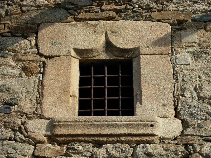 La Casa Gotica Nella Frazione Montat Di Montjovet