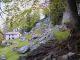 Alpe Lampouney e mulattiera per il Colle della Vecchia
