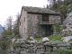 Alpe Tresinot e mulattiera per il Colle della Vecchia